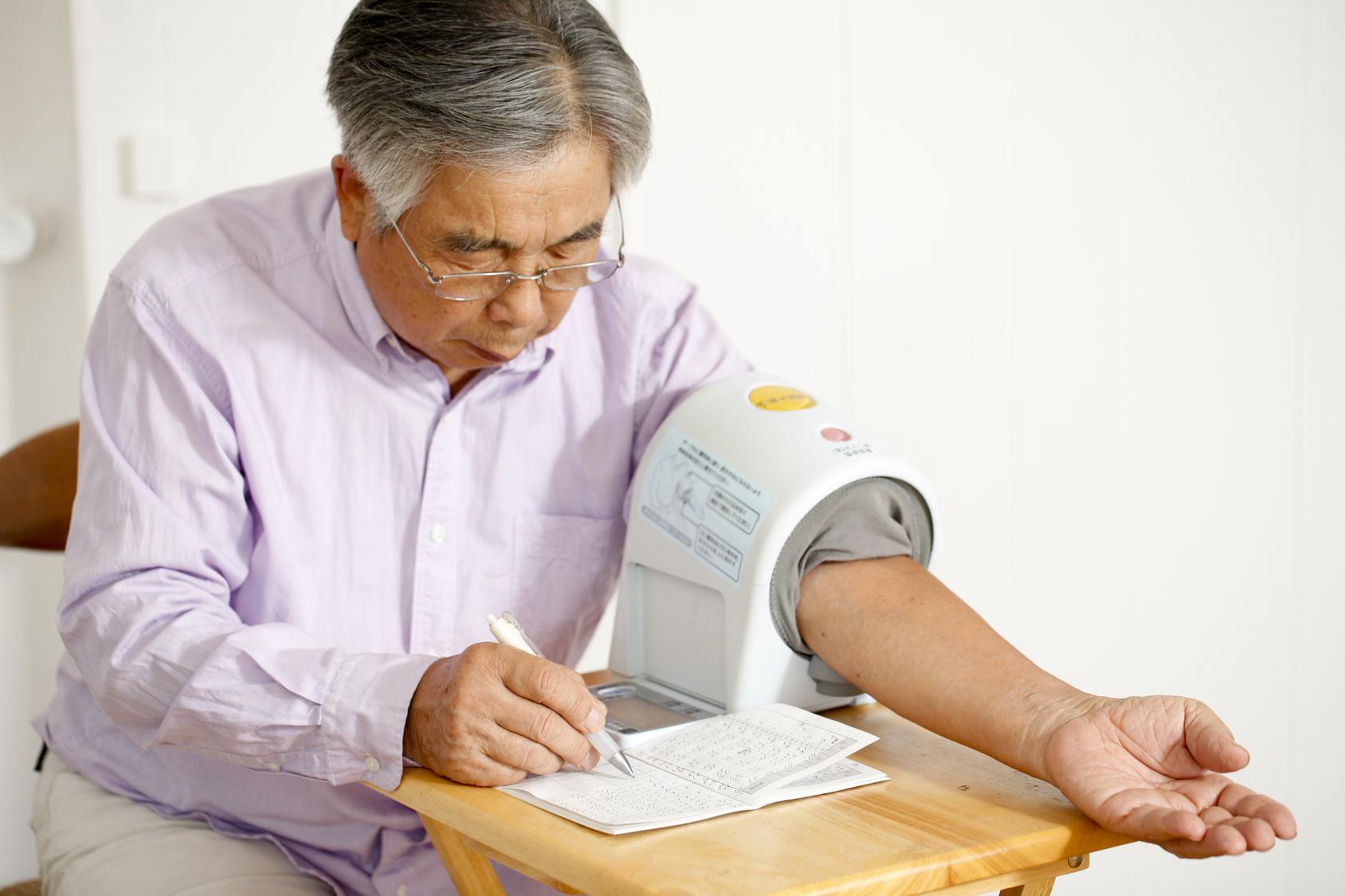 高血圧 サプリ